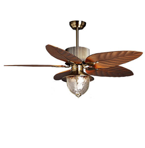 Topow 52YFT-1098 52 Inch Ceiling Fan 220-230 Volts 50Hz Export Only