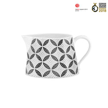 Load image into Gallery viewer, Vista Alegre Porcelain Portuguese Cobblestone Milk Jug