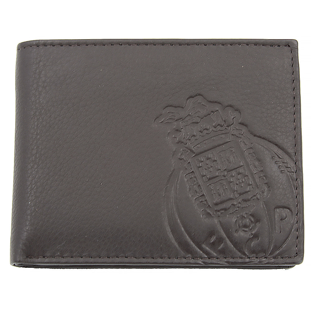 FC Porto Leather Man Wallet Officially Licensed Product #2581