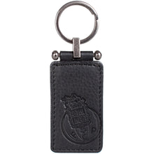 Load image into Gallery viewer, FC Porto Leather Man Keychain Officially Licensed Product #2592