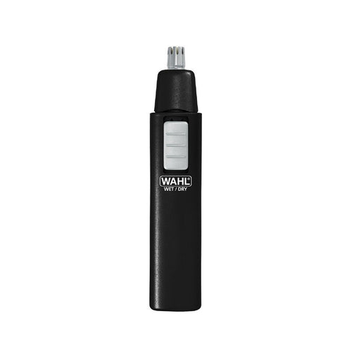 Wahl 5567-500 Ear, Nose and Brow Wet/Dry Battery Trimmer