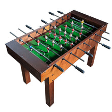 Load image into Gallery viewer, Portuguese Professional Commercial Wood Foosball Table Matraquilhos