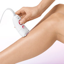Load image into Gallery viewer, Braun Silk-épil 5 5187 Music Edition Epilator 120/240 Volts