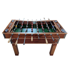 Fooseball Table Portuguese Professional Exotic Wood Foosball Soccer Table Matraquilhos - Lisboa