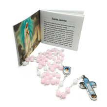 Rosary Of Saint Jacinta Of Fatima