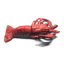 Bordallo Pinheiro Fish and Shellfish Decorative Lobster