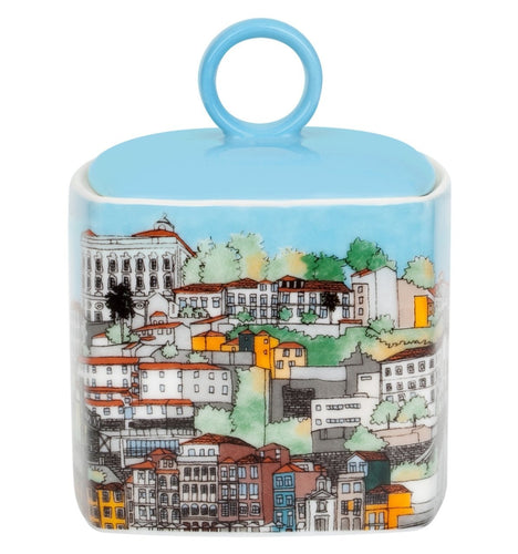 Vista Alegre Soul of Porto Sugar Bowl