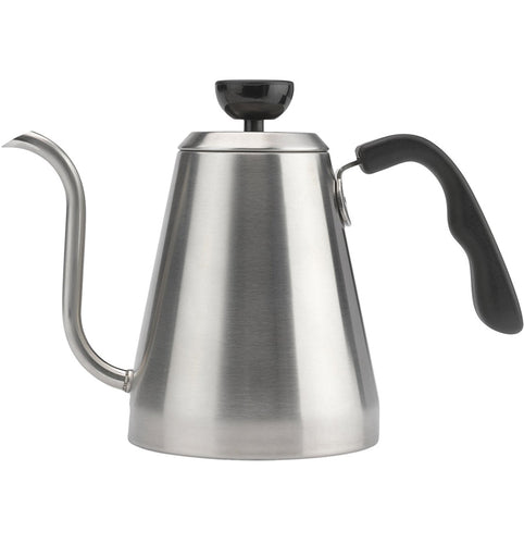 Bialetti Stainless Steel Stovetop Kettle 1.1 Qt./ 1 L