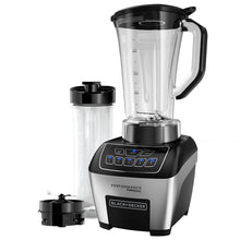 Black & Decker BL6010 Fusion Blade Digital Blender 220-240 Volts 50Hz Export Only