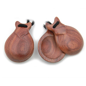 Professional Jale Flamenco Spanish Castanets 80 N. 5 Castañuelas Made In Spain