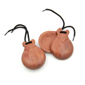 Professional Jale Flamenco Spanish Castanets 80 N. 8 Castañuelas Made In Spain