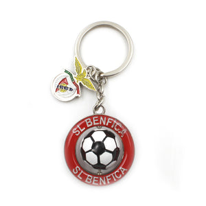 SL Benfica Officially Licensed Product Keychain Various Models Available