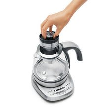 Load image into Gallery viewer, Breville BTM500CLR1BUS1 the Smart Tea Infuser Compact Electric Kettle 110 Volts
