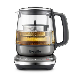 Breville BTM700SHY1BUS1 the Tea Maker Compact Electric Kettle 110 Volts