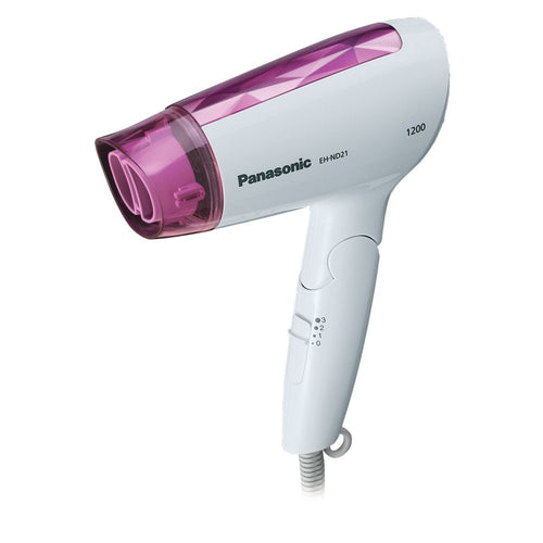 Panasonic EH-ND21 1200 Watts Blow Dryer 220 Volts Export Only