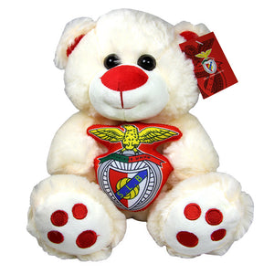 SL Benfica Officially Licensed Product Teddy Bear