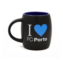 Load image into Gallery viewer, FC Porto Coffee Mug With Gift Box Officially Licensed Product Ref PTO0939