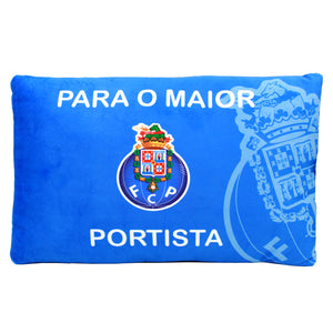 FC Porto Decorative Pillow Officially Licensed Product