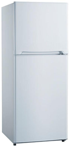 AVANTI FF116B0W 11.6 Cu. Ft. Top Freezer Apartment-Size Refrigerator - 110 Volts
