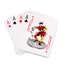 Load image into Gallery viewer, Traditional Portuguese Rooster Playing Cards With Gift Box