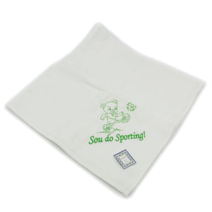 Mawiss Sporting Embroidered Baby Cloth Diapers Made in Portugal