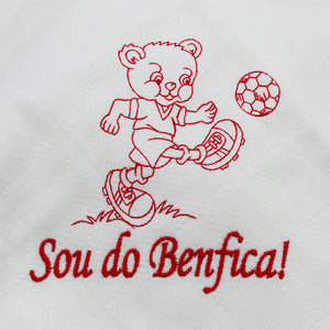Mawiss Benfica Embroidered Baby Cloth Diapers Made in Portugal