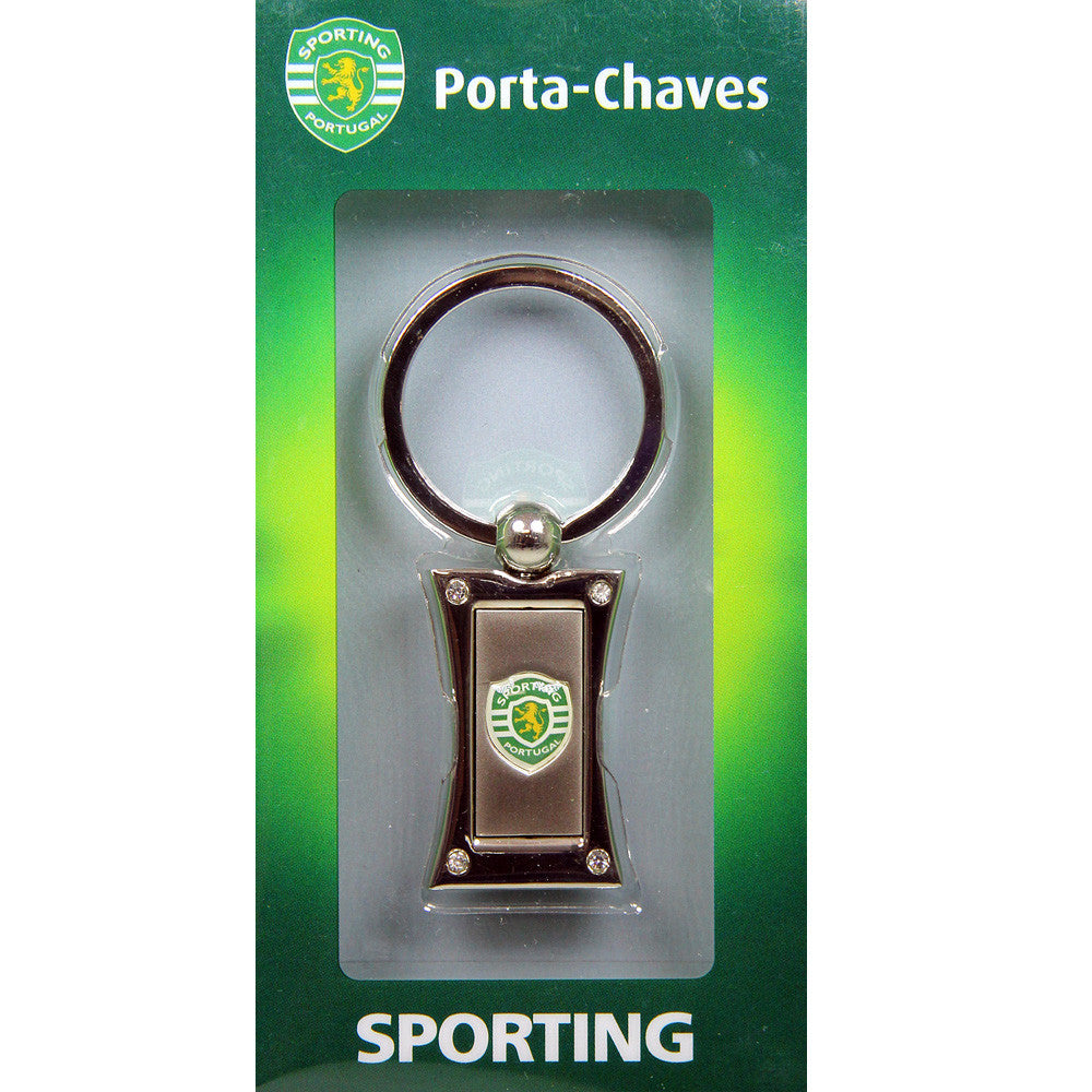 Sporting CP Keychain 15 Different Models Available