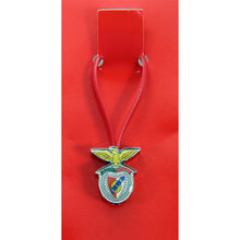 Load image into Gallery viewer, SL Benfica Keychain 10 Different Models Available