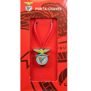 SL Benfica Keychain 10 Different Models Available