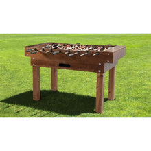 Load image into Gallery viewer, Portuguese Professional Wood Foosball Soccer Table Matraquilhos Home Edition