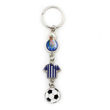 Load image into Gallery viewer, FC Porto Officially Licensed Product Keychain Various Models Available