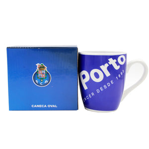 FC Porto Coffee Mug With Gift Box Officially Licensed Product #PTO0862