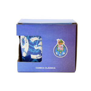 FC Porto Coffee Mug With Gift Box Officially Licensed Product #PTO0963