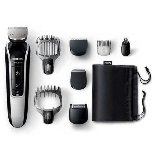 Philips QG3371/16 All-in-one Beard & Hair Trimmer 120/240 Volts