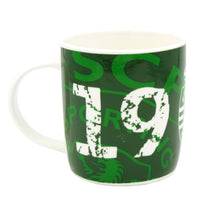 Load image into Gallery viewer, Sporting CP Coffee Mug With Gift Box Officially Licensed Product Ref SP0963