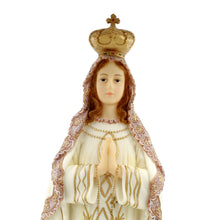 Load image into Gallery viewer, Hand-painted Saint Maria Adelaide Religious Figurine Statue