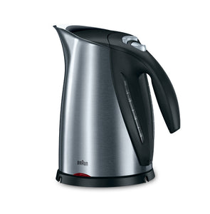 Braun WK600 The Sommelier Tea Kettle 220-240 Volts 50/60Hz Export Only