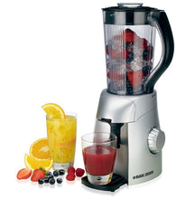 Black & Decker BS600 450-Watt Smoothie Maker Blender 220-240 Volts 50Hz Export Only