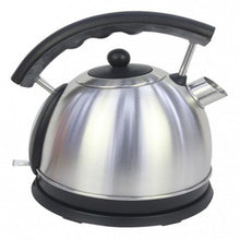 Black & Decker DK35 Stainless Steel Kettle 220-240 Volts 50/60Hz Export Only