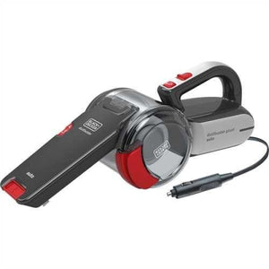 Black & Decker Pv1200Av 12V Dc Dustbuster Pivot Car Vacuum 220 Volts Export Only Cleaner