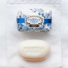 Load image into Gallery viewer, Castelbel Portus Cale Gold & Blue Pink Pepper & Jasmine Soap