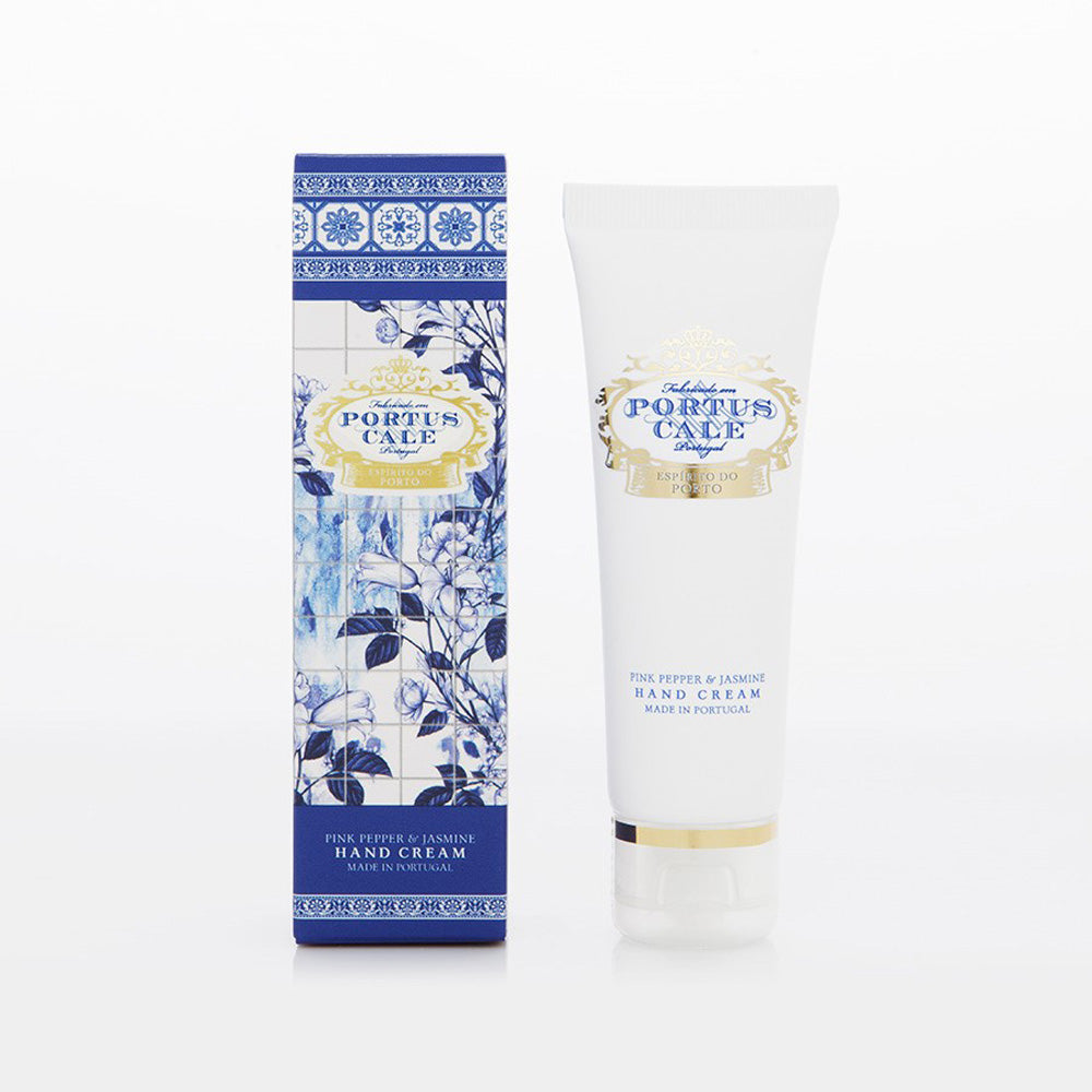 Castelbel Portus Cale Gold & Blue Hand Cream 50 ml