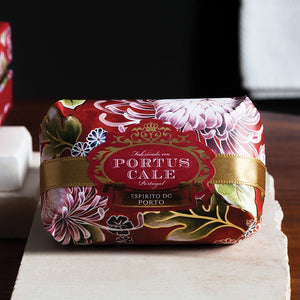 Castelbel Portus Noble Red Peony, Cedar and Rose 150g Soap