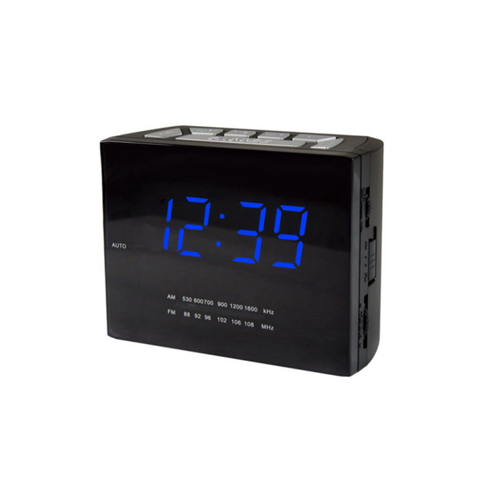 Daewoo DI-2628 Alarm Clock Radio 220 Volts Export only