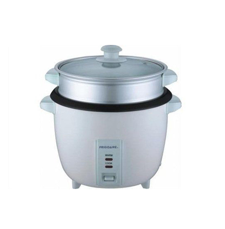 Frigidaire FD8028 2.8-Liter 10-Cup Deluxe Rice Cooker 220-240 Volts 50/60Hz Export Only
