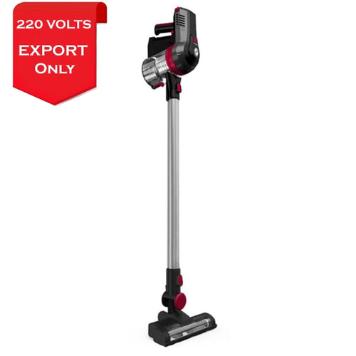 Hoover Tbttv3T1 Cruise Total Home 2In1 Pole Vacuum Cleaner 220 Volts Export Only
