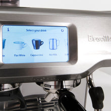 Load image into Gallery viewer, Breville BES880 The Barista Touch Espresso Machine With Grinder 110 Volts