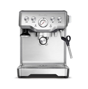 Breville BES840 The Infuser Espresso Cappuccino Maker Coffee Machine