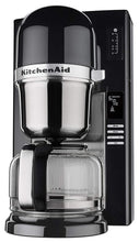 Load image into Gallery viewer, Kitchenaid 5Kcm0802Eob Pour Over Coffee Maker Brewer 220 Volts Export Only