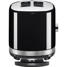 Load image into Gallery viewer, Kitchenaid 5Kmt2116Bob 2 Slice Toaster With High Lift Lever 220 Volts Export Only Hand Blender